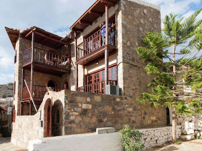 Ferienwohnung House of Monastery