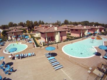 Ferienwohnung Adriatico Superior