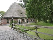 Bauernhof Landhuis Andijk