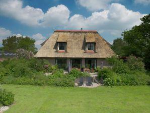 Landhaus Alkmaars Buitenhuis