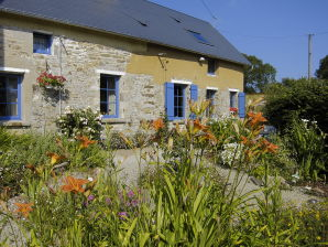 Holiday house La Grande Merise