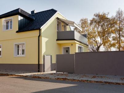 Studio im Ferienhaus Burgenland 1