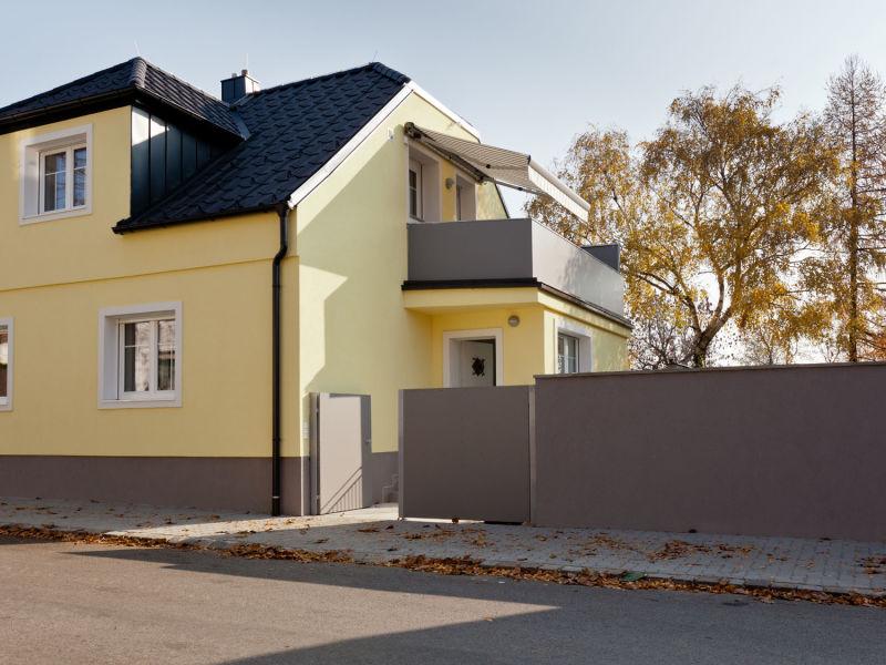 Apartment Studio im Ferienhaus Burgenland 1