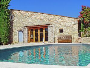 Villa Mas Ardeche