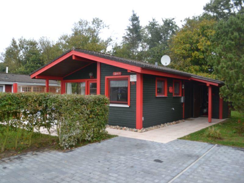 Ferienhaus Haus Simi, gleich hinter dem Nordseedeich