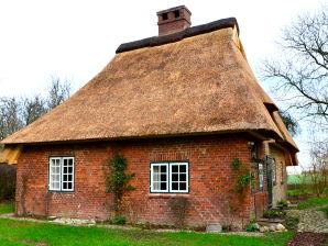 Ferienhaus Reetdachkate auf Gut Sophienhof