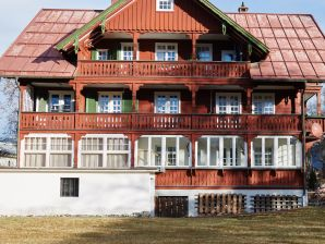 Ferienwohnung Oberstdorfer Bergwelt im Haus Castell 243