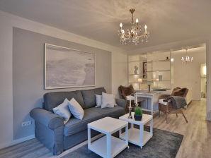 Apartment 5 im Appartementhaus Linda-Lu