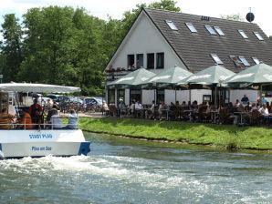 Pension Lenzer Hafen