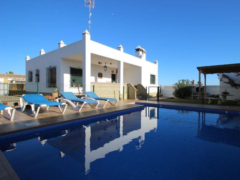 Holiday house Casa Macarena