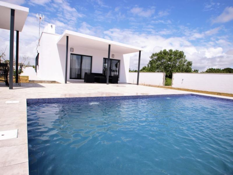 Holiday house Casa Chani