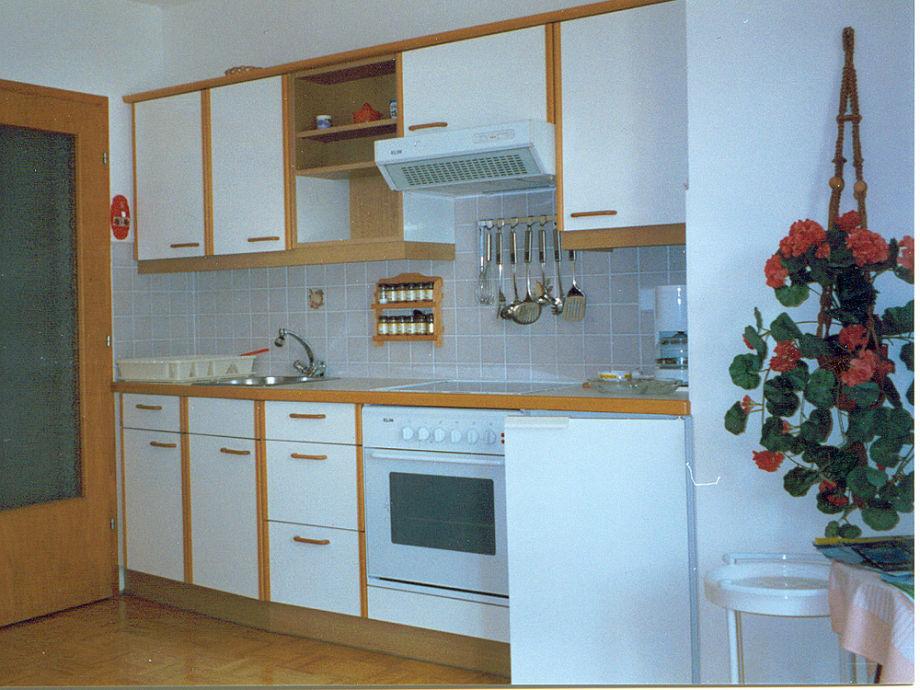 Küche (Type A)