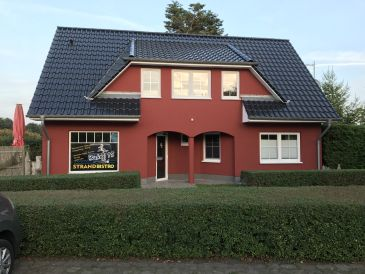 Ferienwohnung Ferienhaus Susanne