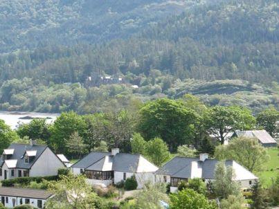 Bealach - Plockton Cottage