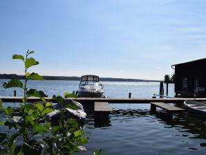Ferienwohnung Alte Eichen Pier6