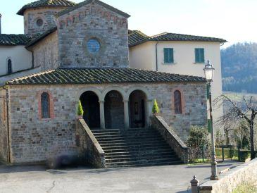 Ferienwohnung La Casina di Simone
