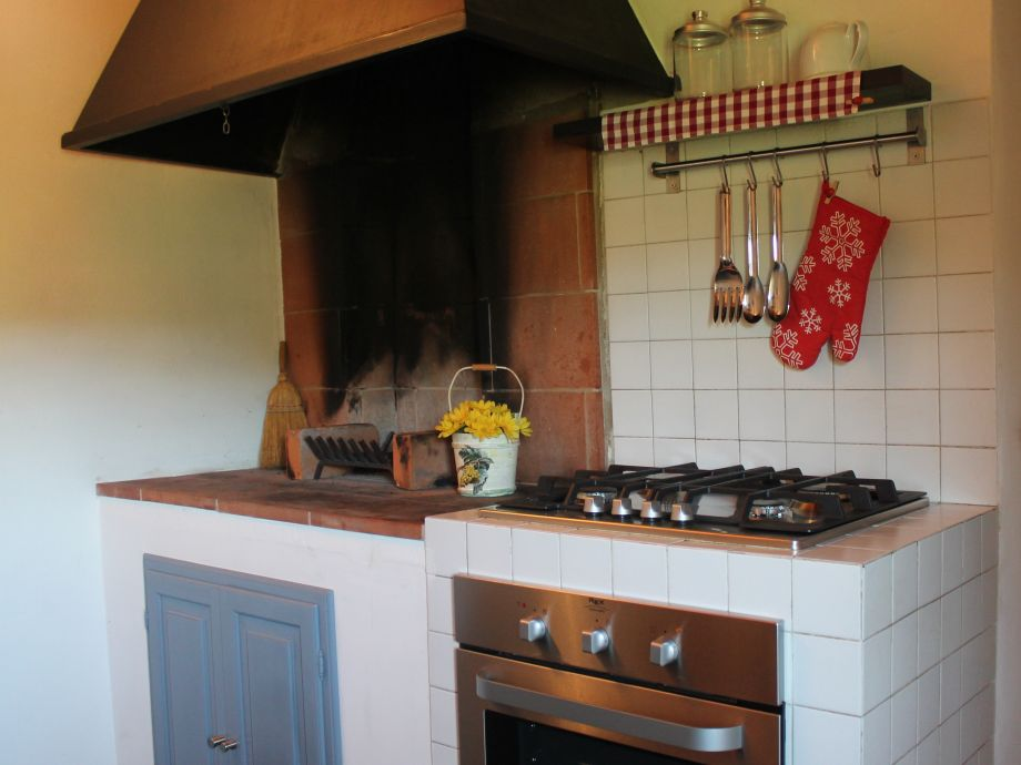 Awesome Küche Mit Grill Pictures - Amazing Home Ideas ...