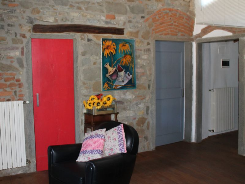 Holiday apartment La Casina di Simone