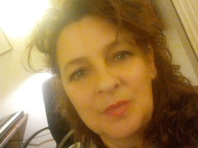 Ihr Gastgeber Francesca Golino