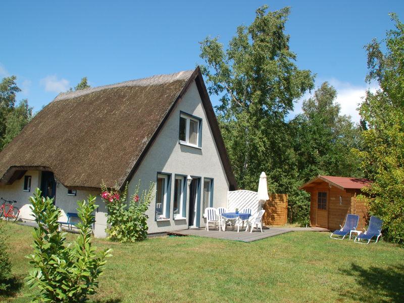 Ferienhaus Dünenheide 2