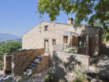Holiday apartment Ginestra