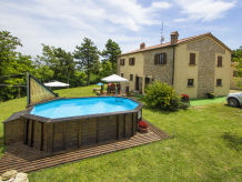 Holiday house Casale Verbena