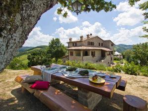 Villa Casale La Rocca