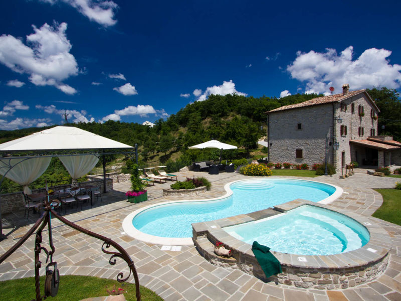 Holiday apartment Autunno