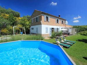 Holiday house Ca Ginestra