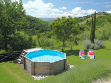 Holiday house Ca Ginestra