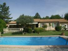 Ferienhaus Maison de vacances - CADENET