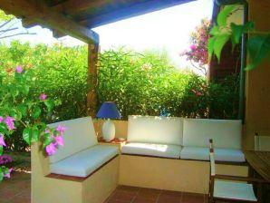 Ferienwohnung Casa Baia Marinella