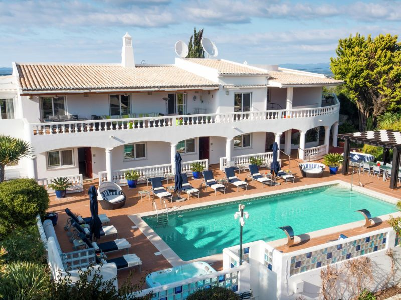 Ferienwohnung Casa Monte Cristo Apartments - Almond
