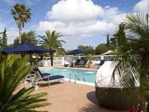 Ferienwohnung Casa Monte Cristo Apartments - Orange