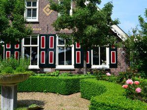 Ferienhaus Huusje op ut platteland - TEST HUIS - @Leisure TEST HUIS