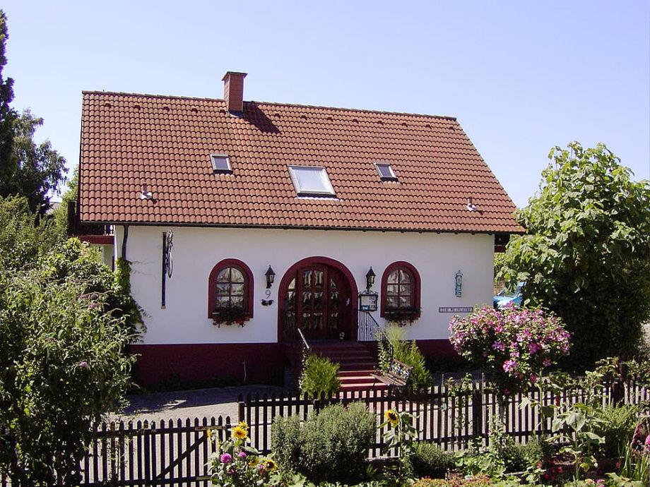 Gästehaus Zur Weinlaube