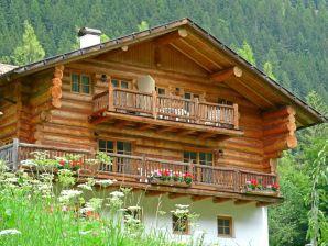 Ferienhaus Chalet-Apartment Gasteig
