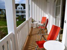 Ferienwohnung 03 - Paradiso in der Villa Dorothee
