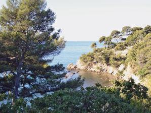 Ferienwohnung Maison de La Mer