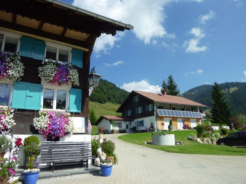 Bim Schwarza Stürar Ferienwohnung 3