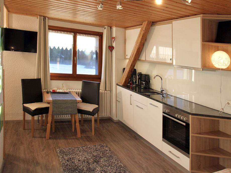bim schwarza st rar ferienwohnung 3 h rnerd rfer. Black Bedroom Furniture Sets. Home Design Ideas