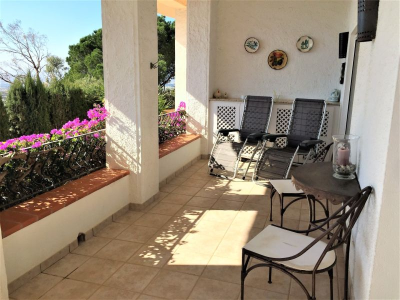 Holiday apartment Casa Vistabella