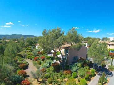 Villa Maime - Golf Saint Endreol - La Motte