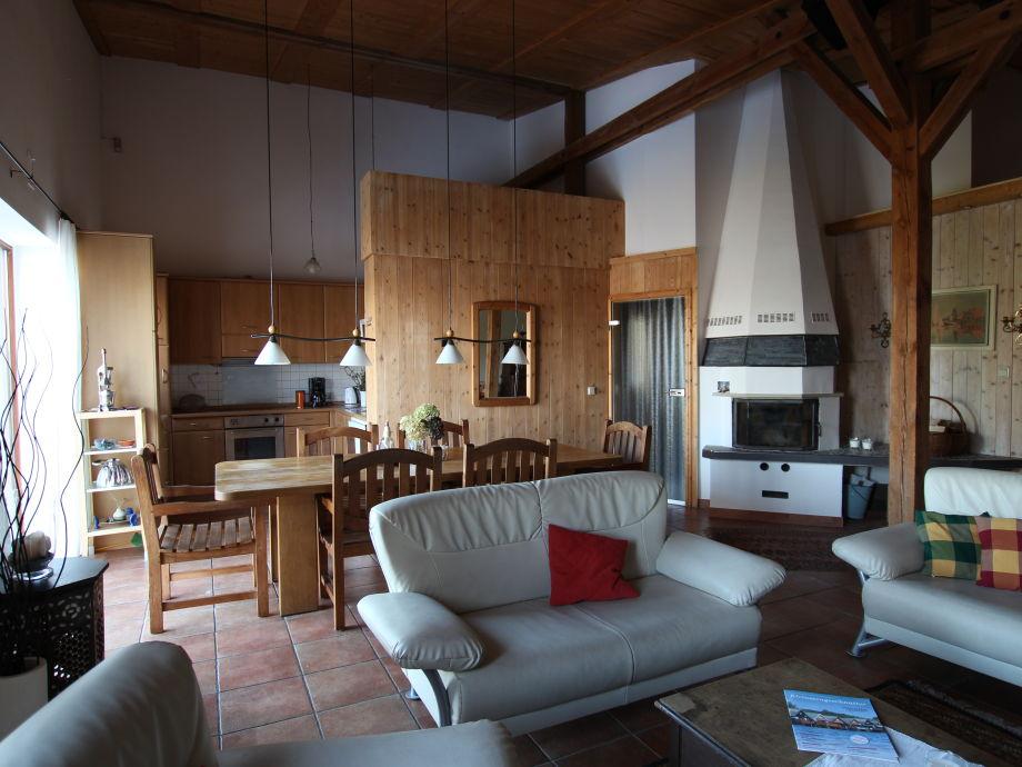 ferienwohnung ferien am priepertsee mecklenburgische seenplatte firma ferienhausvermietung. Black Bedroom Furniture Sets. Home Design Ideas