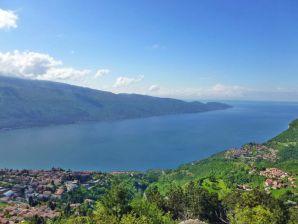 Ferienwohnung Tignale - APPARTAMENTO BORGO STORICO