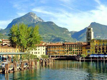 Ferienwohnung Riva - Casa Raffaella