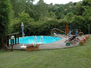 Ferienwohnung La Capanna