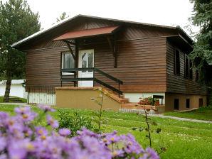 Ferienhausanlage Forsthaus Langenthal - Haus I
