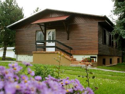Forsthaus Langenthal - Haus I