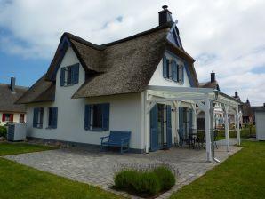 Ferienhaus Reethaus De Strandkieker